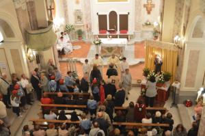 FOTO delle Celebrazioni al Convento di Atripalda
