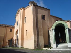 La Chiesa del Convento di Atripalda