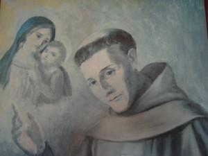 Beato Modestino di Gesù e Maria